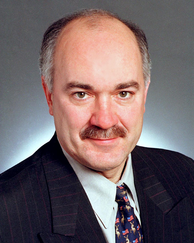 Senator Tomassoni Supports Coronavirus Response Bill