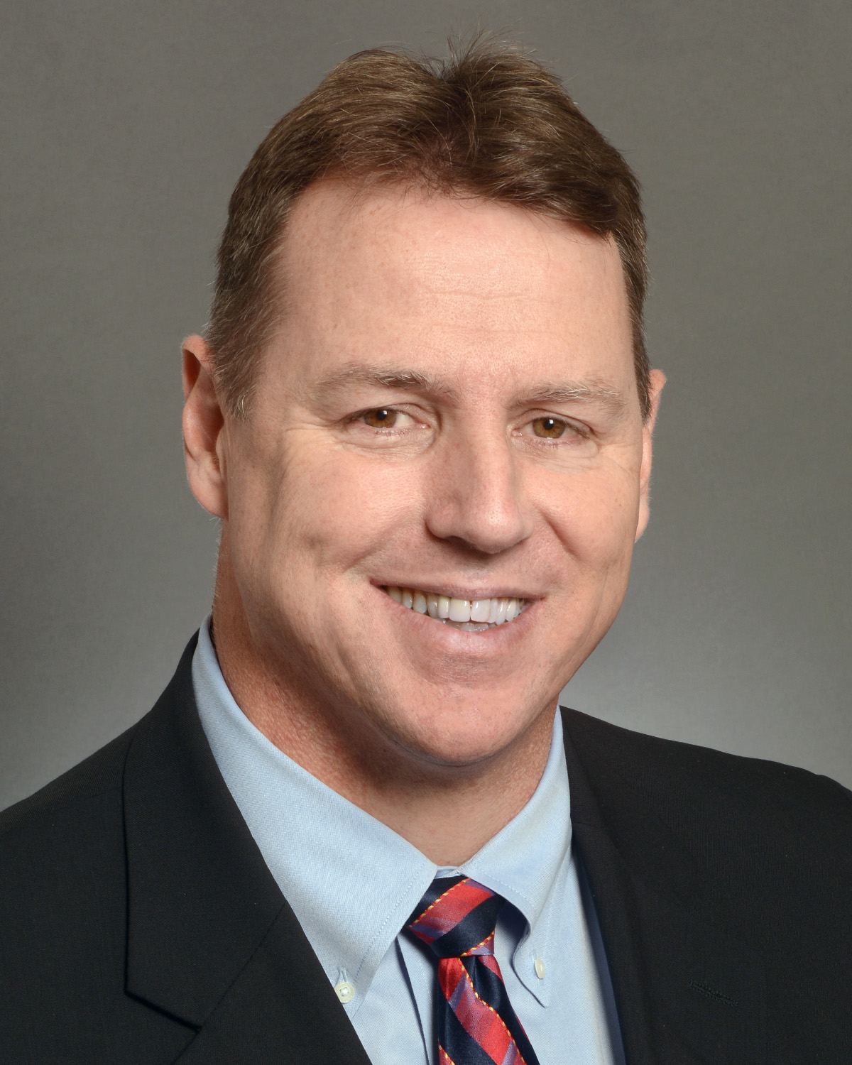 Senator Nick Frentz