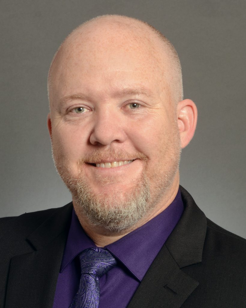 Senator Jason Isaacson