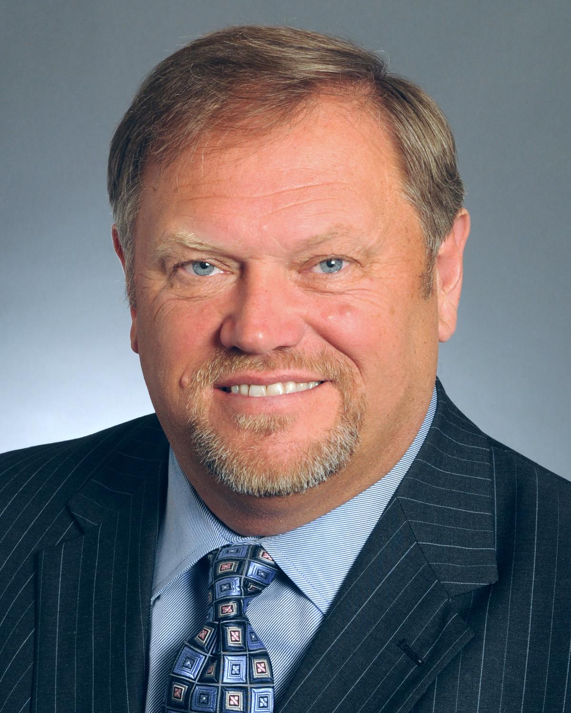 Senator Tom Bakk