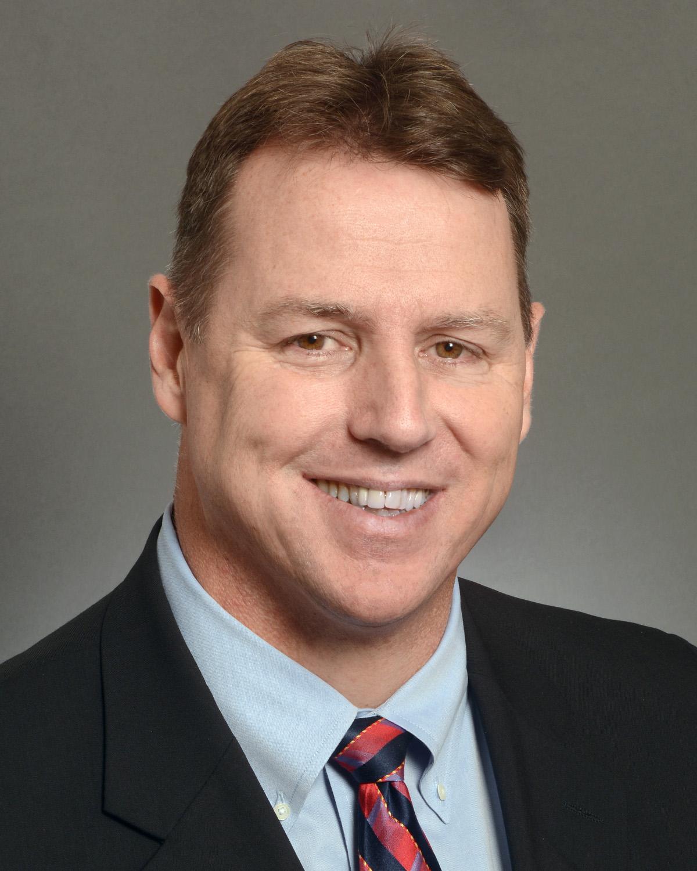 Senator Nick Frentz
