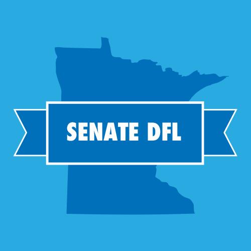 Senate DFL Announces Assistant Leaders